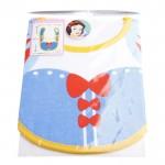 迪士尼寶寶白雪公主圍兜兜
